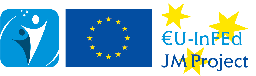 Jean Monnet Program - Logo EU Finance